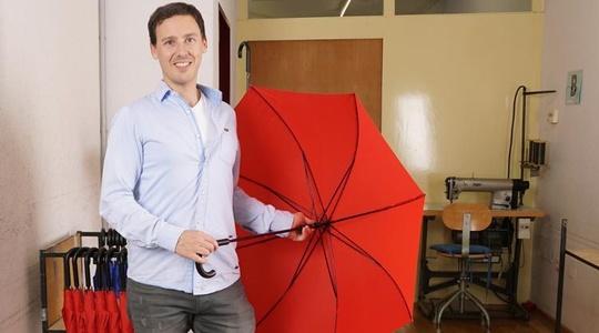 Christian Ströhle, Gründer und CEO