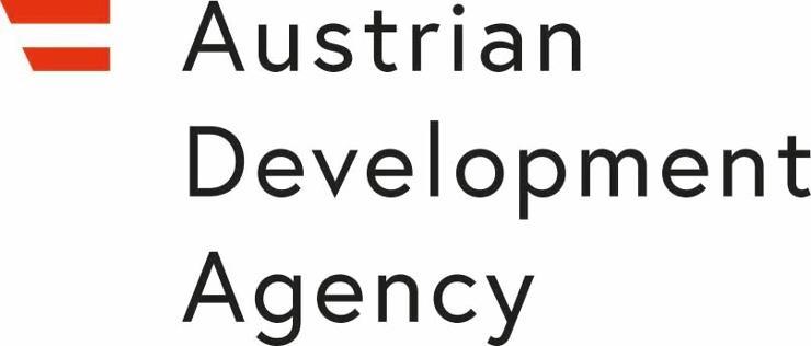 Logo Austrian Development Agency (ADA)
