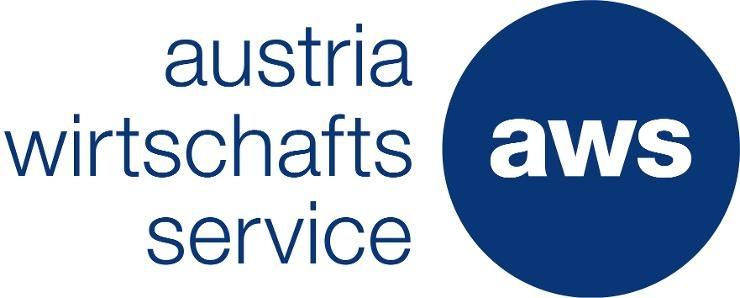 Logo Austria Wirtschaftsservice Gesellschaft mbH (aws)