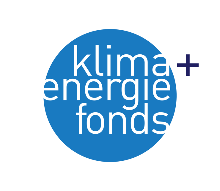 Logo Klima- und Energiefond