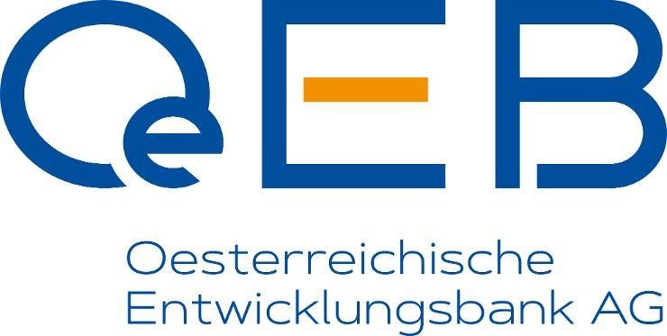 Logo Österreichische Entwicklungsbank AG (OeEB)