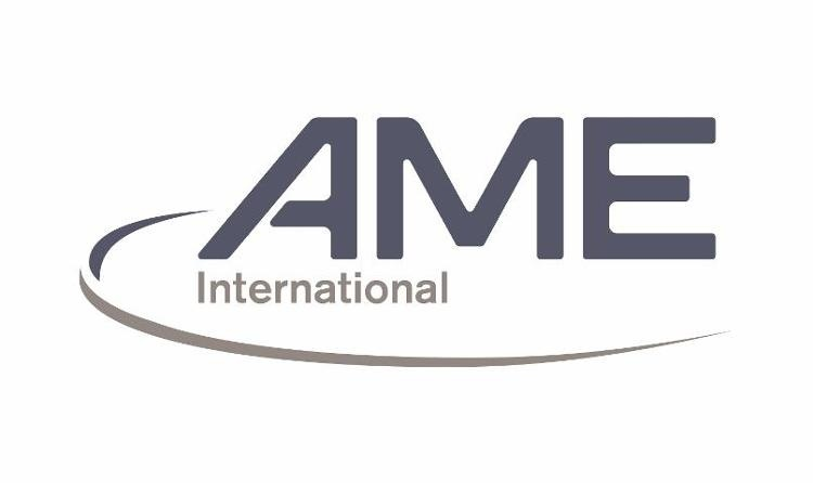 Logo AME International GmbH