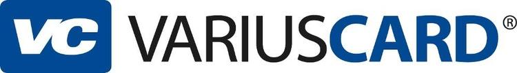 Logo Variuscard Produktions- und Handels GmbH