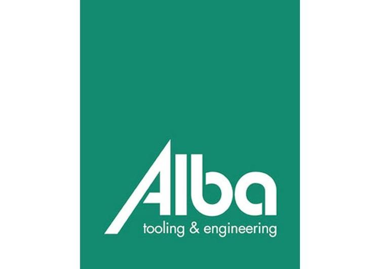 Logo Alba tooling & engineering GmbH