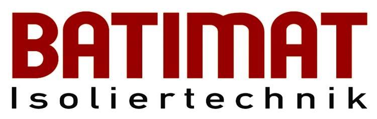 Logo Batimat Isoliertechnik GmbH