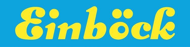 Logo Einböck GmbH & Co KG