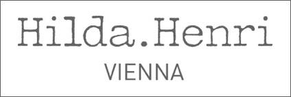 Logo Hilda.Henri