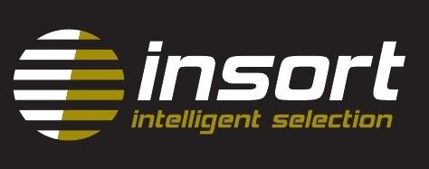 Logo Insort GmbH