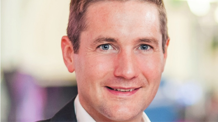 Portrait von CEO Josef Mantl