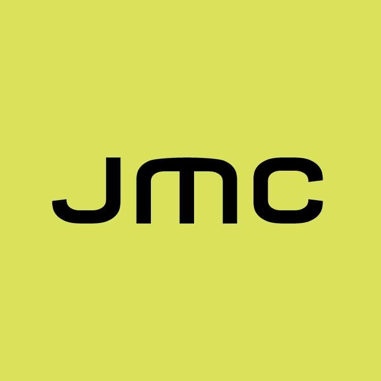 Logo JMC – Josef Mantl Communications GmbH
