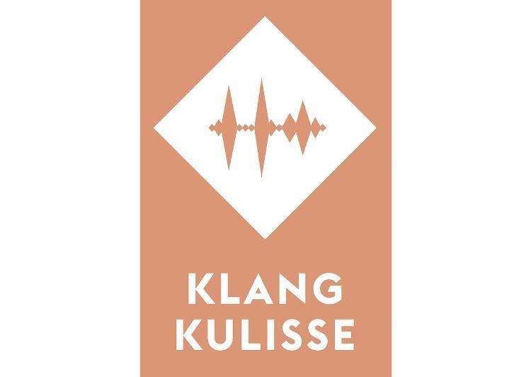Logo Klangkulisse
