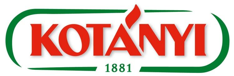 Logo Kotányi GmbH