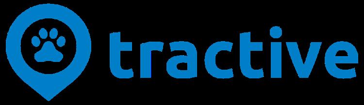 Logo Tractive GmbH