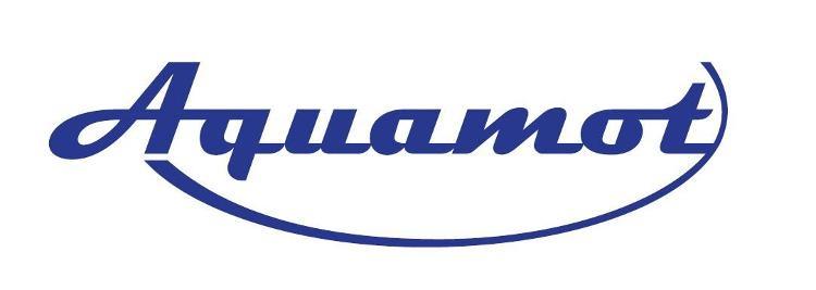 Logo Aquamot GmbH