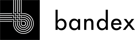 Logo Bandex Textil & Handels GmbH