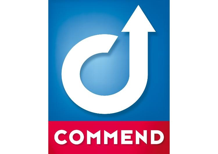 Logo Commend International GmbH