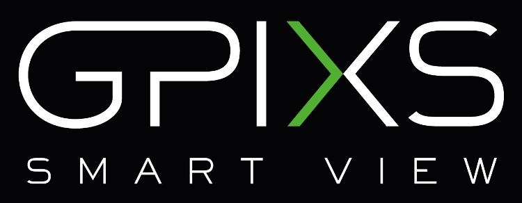 Logo GPIXS GmbH