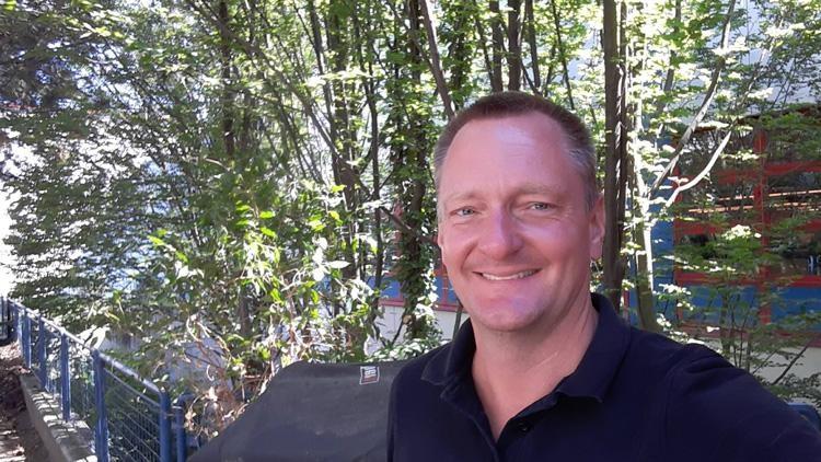 Porträt von CEO Thomas Ondrisek