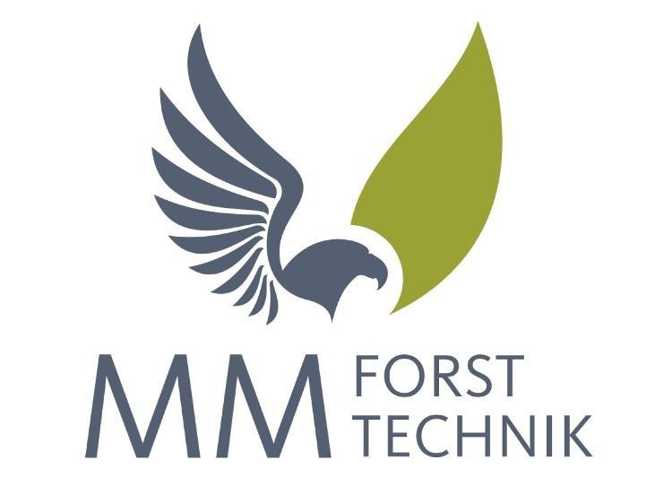 Logo MM Forsttechnik