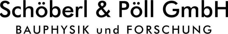 Logo Schöberl & Pöll GmbH