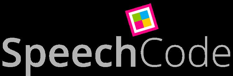 Logo SpeechCode