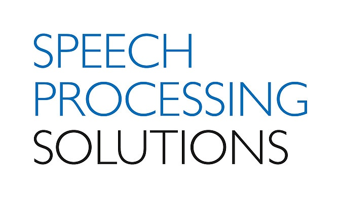 Logo Speech Processing Solutions GmbH