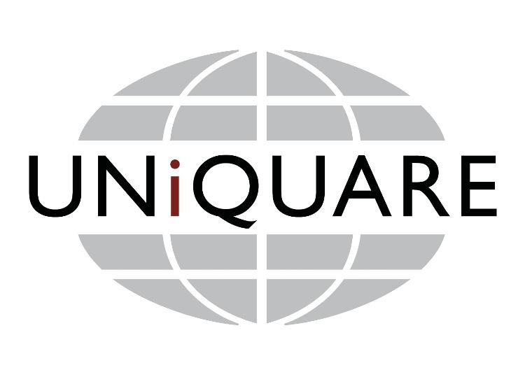 Logo UNiQUARE Software Development GmbH