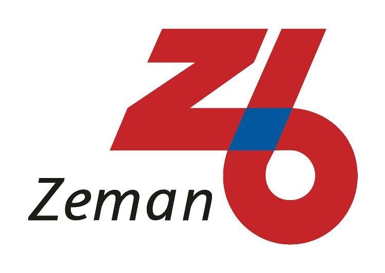 Logo Zeman Bauelemente Produktionsgesellschaft mbH