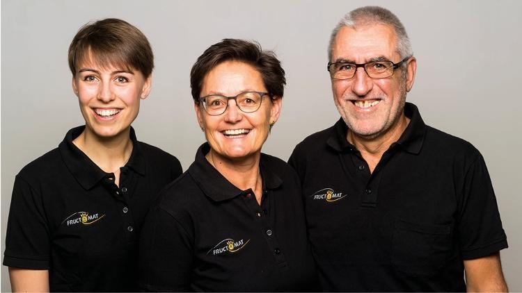 Die Gründerfamilie freut sich über Exporterfolge.
