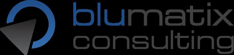 Logo Blumatix Consulting GmbH