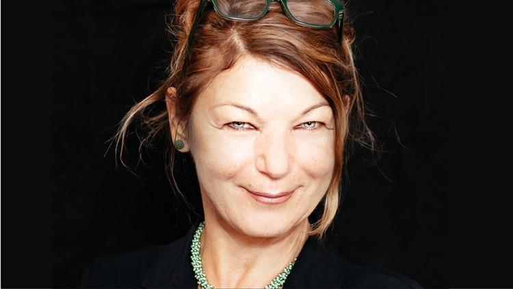 Monika Haider, Geschäftsführerin
