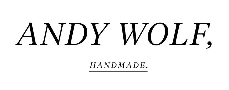 Logo der Firma Andy Wolf Fashion GmbH