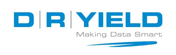 Logo der DR YIELD software & solutions GmbH
