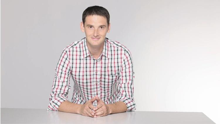 Reinhard Nowak, CEO