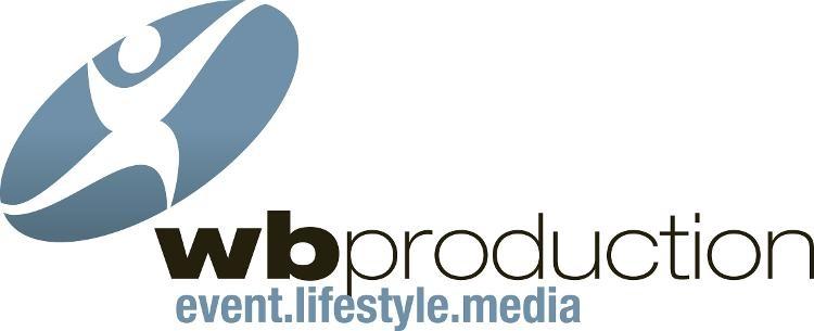 Logo WB Production GmbH