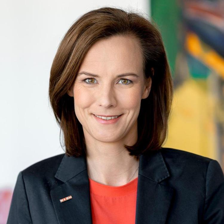Portrait Mag. Mariana Kühnel, M.A.