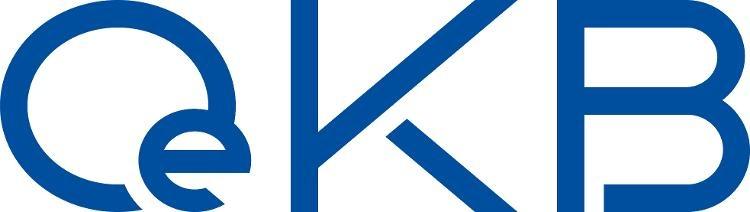 Logo Österreichische Kontrollbank Aktiengesellschaft (OeKB)