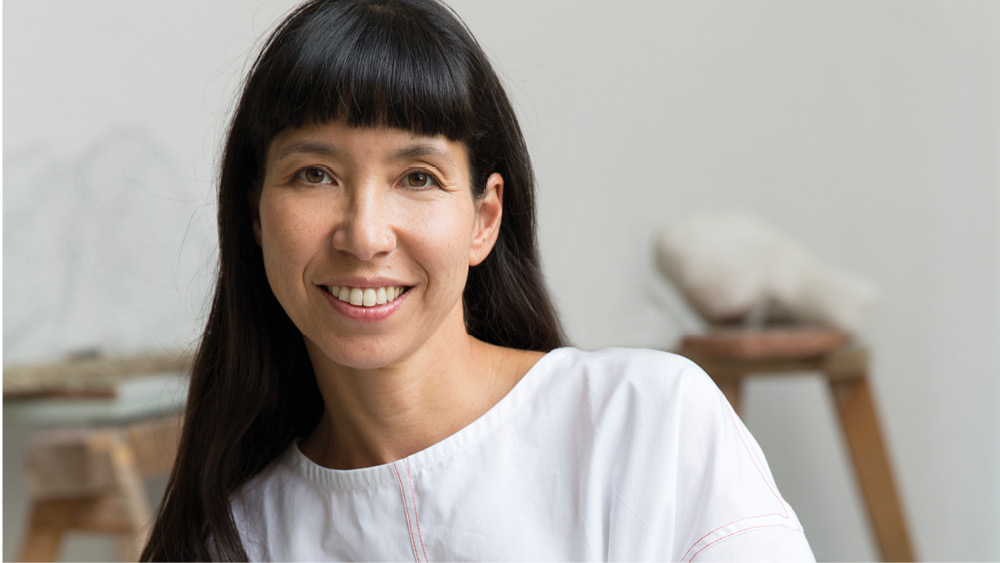 Gründerin Vivien Sakura Brandl